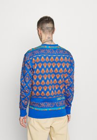Carlo Colucci - UNISEX - Sweatshirt - petrol - 2