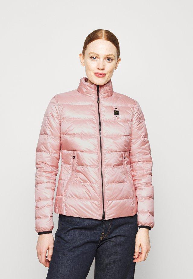 GIUBBINI CORTI IMBOTTITO  - Dunjacka - light pink