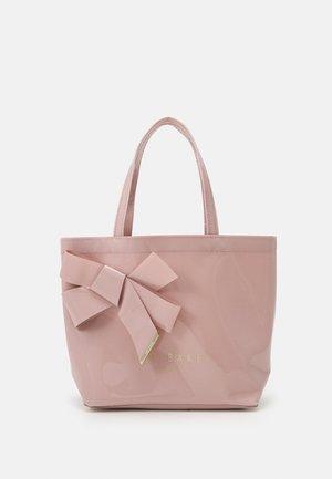 NIKICON - Tote bag - pink