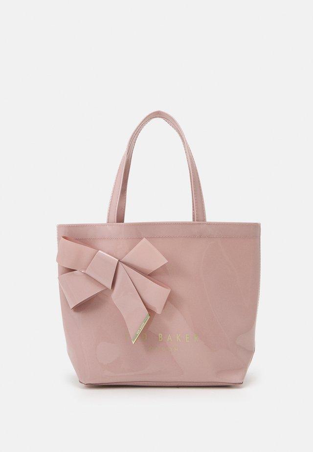NIKICON - Shopper - pink