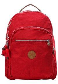 Kipling - CLAS SEOUL - Rucksack - true red c - 2