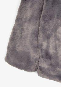 Name it - Winter jacket - plum kitten - 2