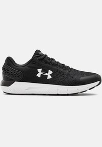 Under Armour - CHARGED  - Neutral running shoes - black - 3