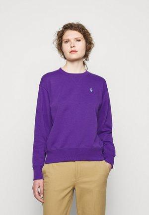 Bluza - purple rage