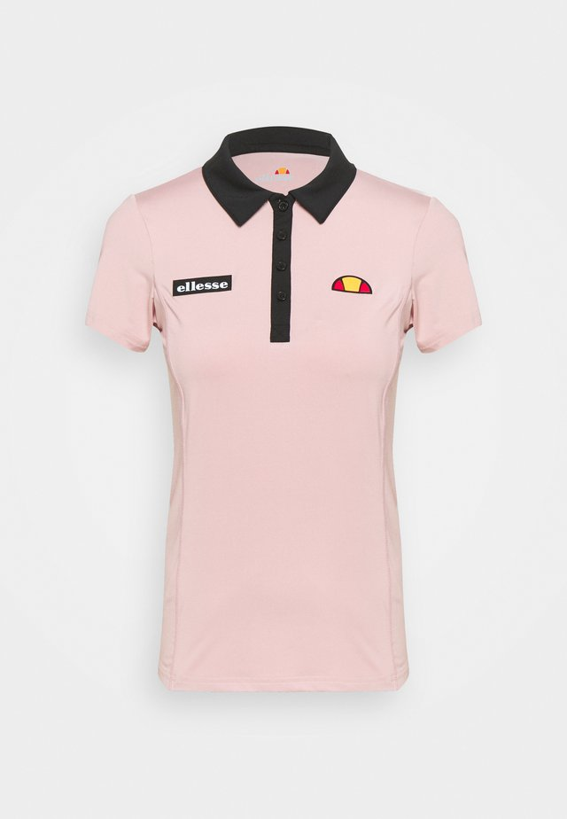 CAVOLA  - Polo - pink