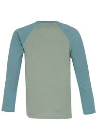 Band of Rascals - Long sleeved top - moos arctic blue - 1