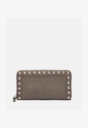 Wallet - honey grey grey