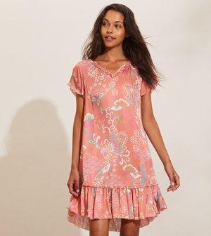 ROSALIE - Day dress - pink dream