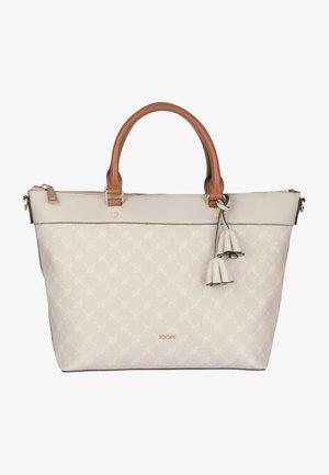 CORTINA  - Handbag - beige