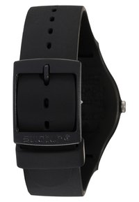 Swatch - BLACK REBEL - Zegarek - black - 3