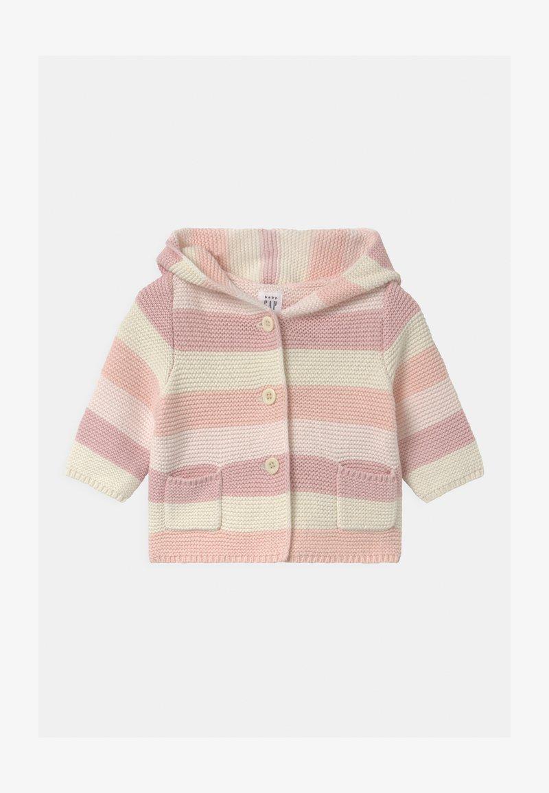 GAP - GARTER UNISEX - Vest - pink