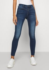 Noisy May - NMLUCY - Jeans Skinny Fit - medium blue denim - 0