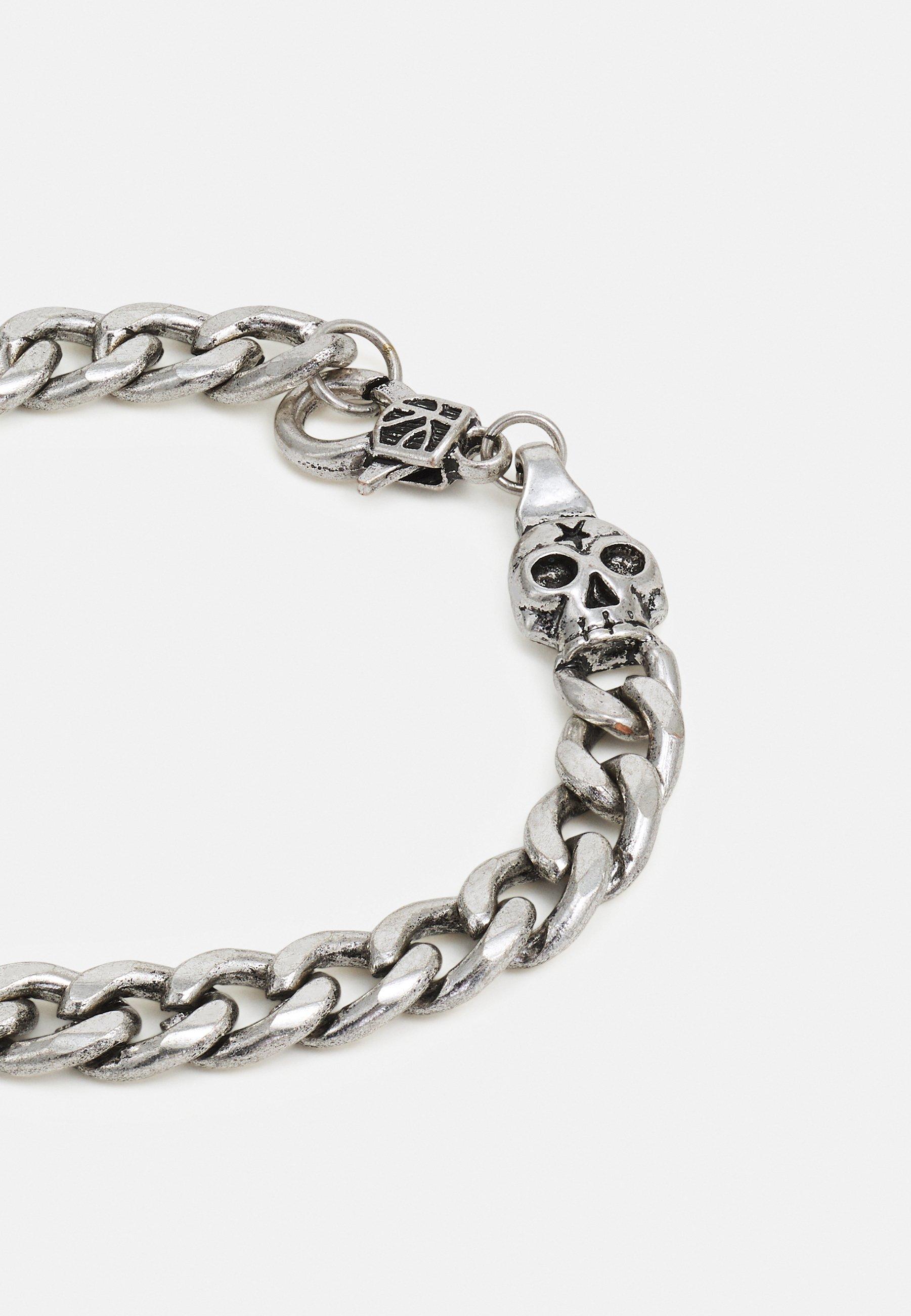 Homme BEACH DAYS SKULL BRACELET - Bracelet