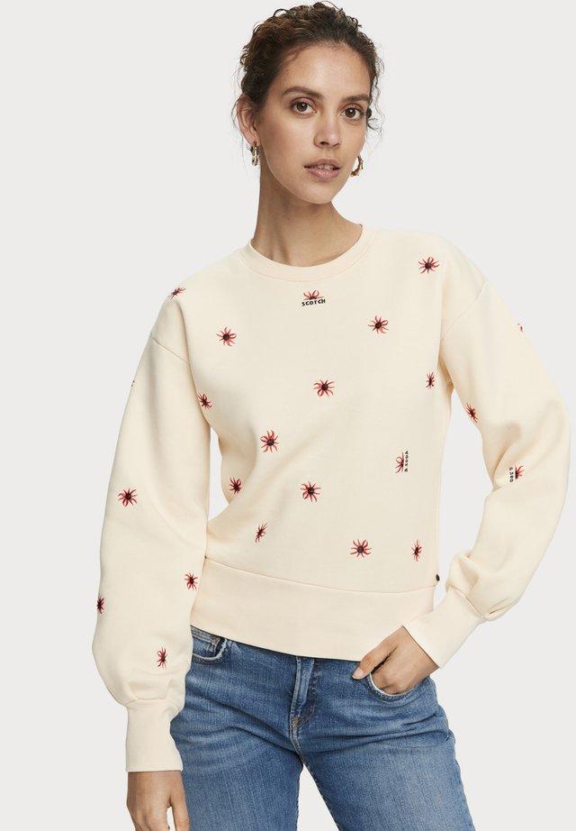 Sweater - combo d