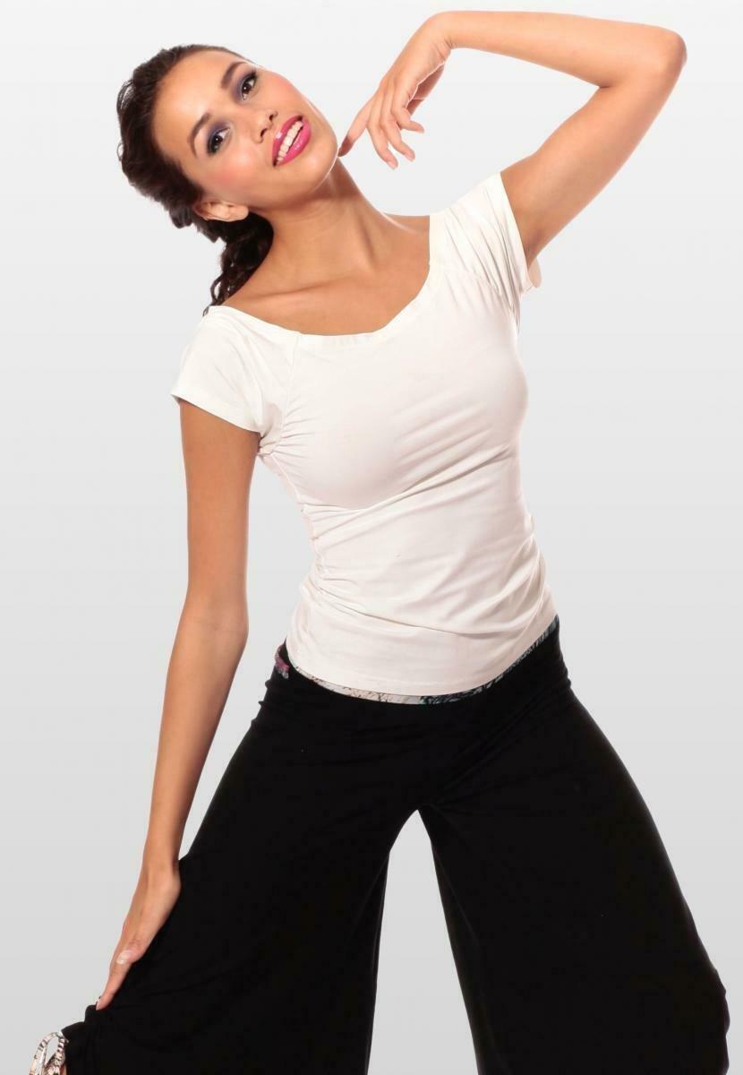 Damen HAMPTON - T-Shirt basic