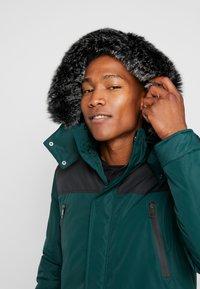 YOURTURN - Winter coat - oliv - 4