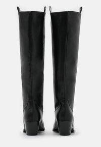 RAID - LUCIAH - Boots - black - 3