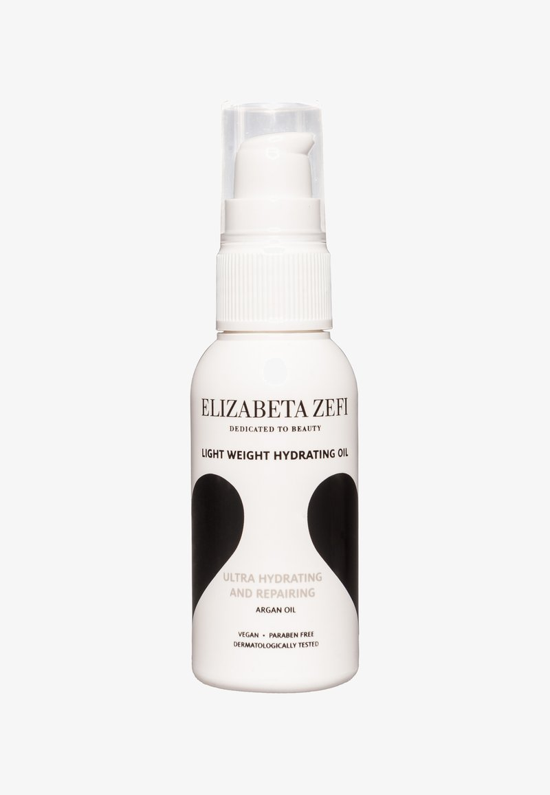 ELIZABETA ZEFI - LIGHT WEIGHT HYDRATING OIL 50ML - Haarpflege - -