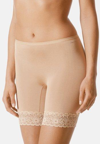 2 PACK - Pants - soft skin