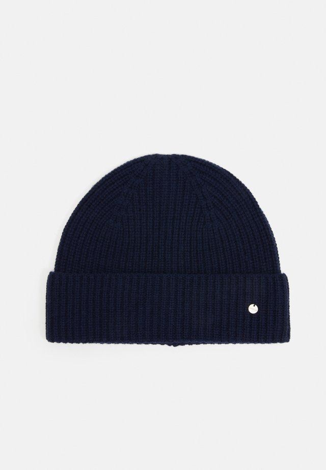 Muts - navy blue