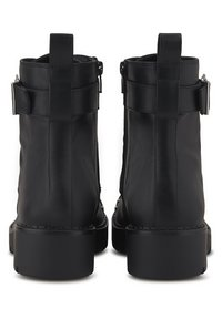 Buffalo - FINCH - Lace-up ankle boots - schwarz - 2