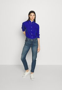 Polo Ralph Lauren - RELAXED LONG SLEEVE - Camisa - royal blue - 1