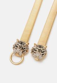 ALDO - ELIEBAEN - Waist belt - gold-coloured - 7