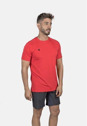 T-shirt de sport - red