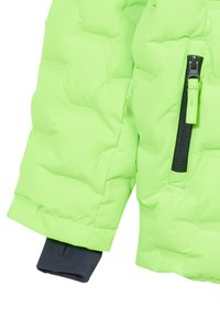 LEGO Wear - LWJIPE 706 - Snowboardová bunda - light green - 3
