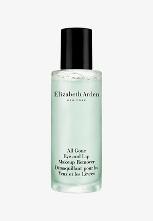 ALL GONE EYE & LIP MAKEUP REMOVER 100ML - Makeup remover - -