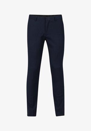 DALI - Pantalon classique - navy blue