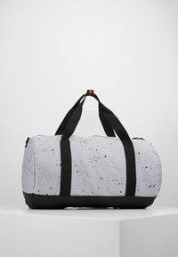 Jordan - DUFFLE - Sportovní taška - wolf grey - 3
