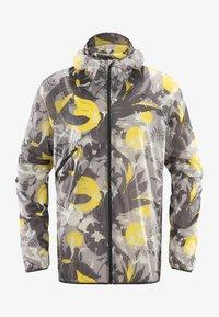 Haglöfs - L.I.M SHIELD COMP KURBITS HOOD - Light jacket - kurbits - 3