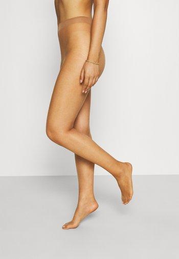 TIGHTS 5 DEN BARE LEG - Tights - tan