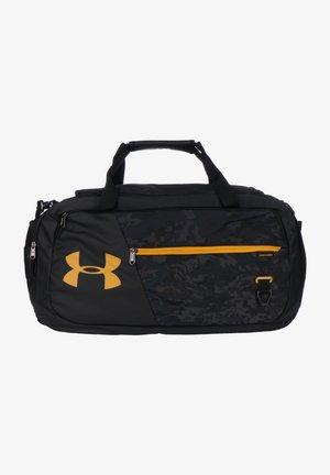 UNDENIABLE DUFFEL 4.0 - Sports bag - black/black