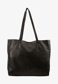 YAS - YASLOMA TOTE ICONS - Tote bag - black - 5