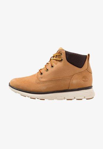 KILLINGTON CHUKKA - Lace-up ankle boots - wheat