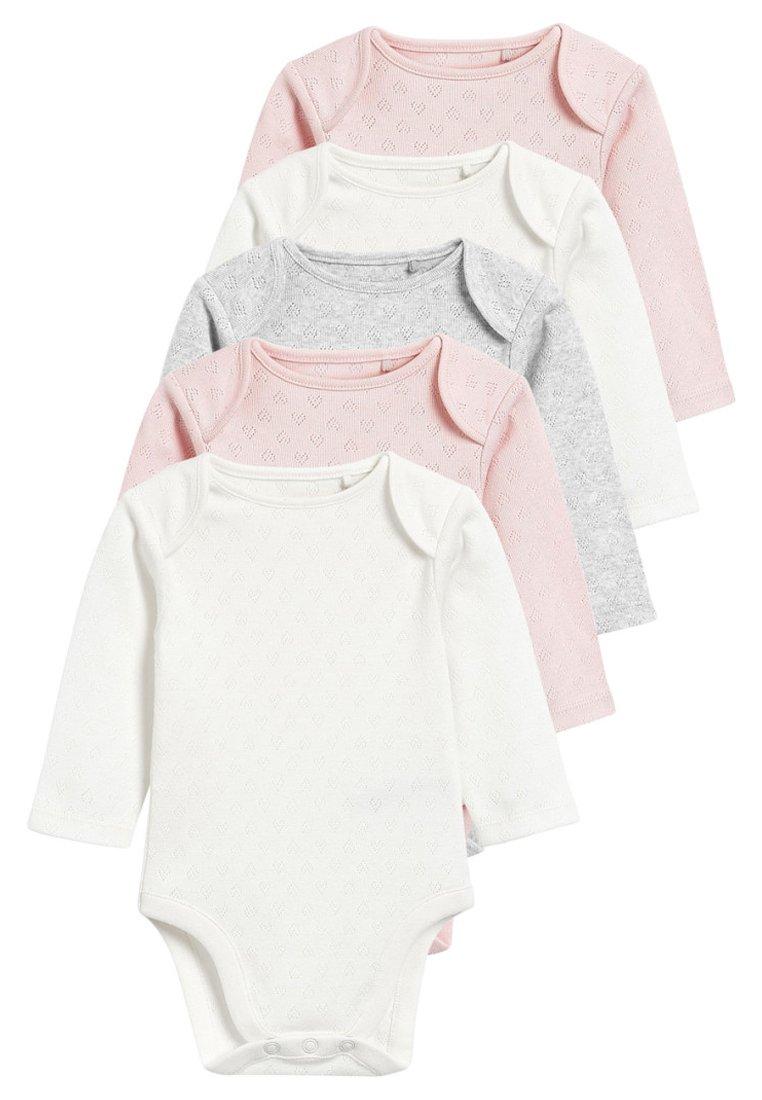 Bambini 5 PACK - Maglietta a manica lunga