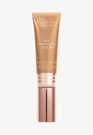 BLUR LUMINOSITY GOLD - Self tan - gold