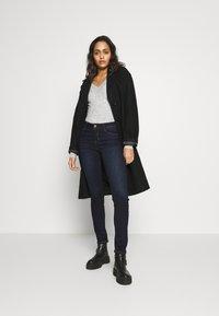 Morgan - POM - Jeans Skinny Fit - jean brut - 1