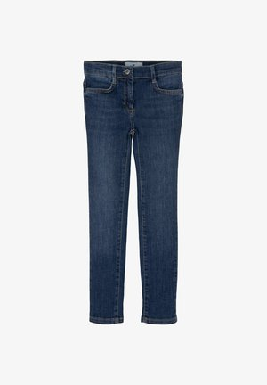 Slim fit jeans - light blue denim|blue