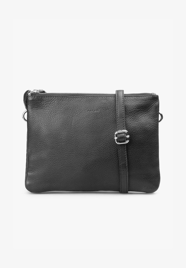 GRACE - Across body bag - black