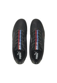 Puma - BMW M MOTORSPORT SPEEDCAT MOTORSPORT  - Trainers - black-black-black - 4