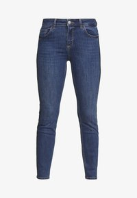 comma casual identity - Jeans Skinny Fit - blue denim - 3