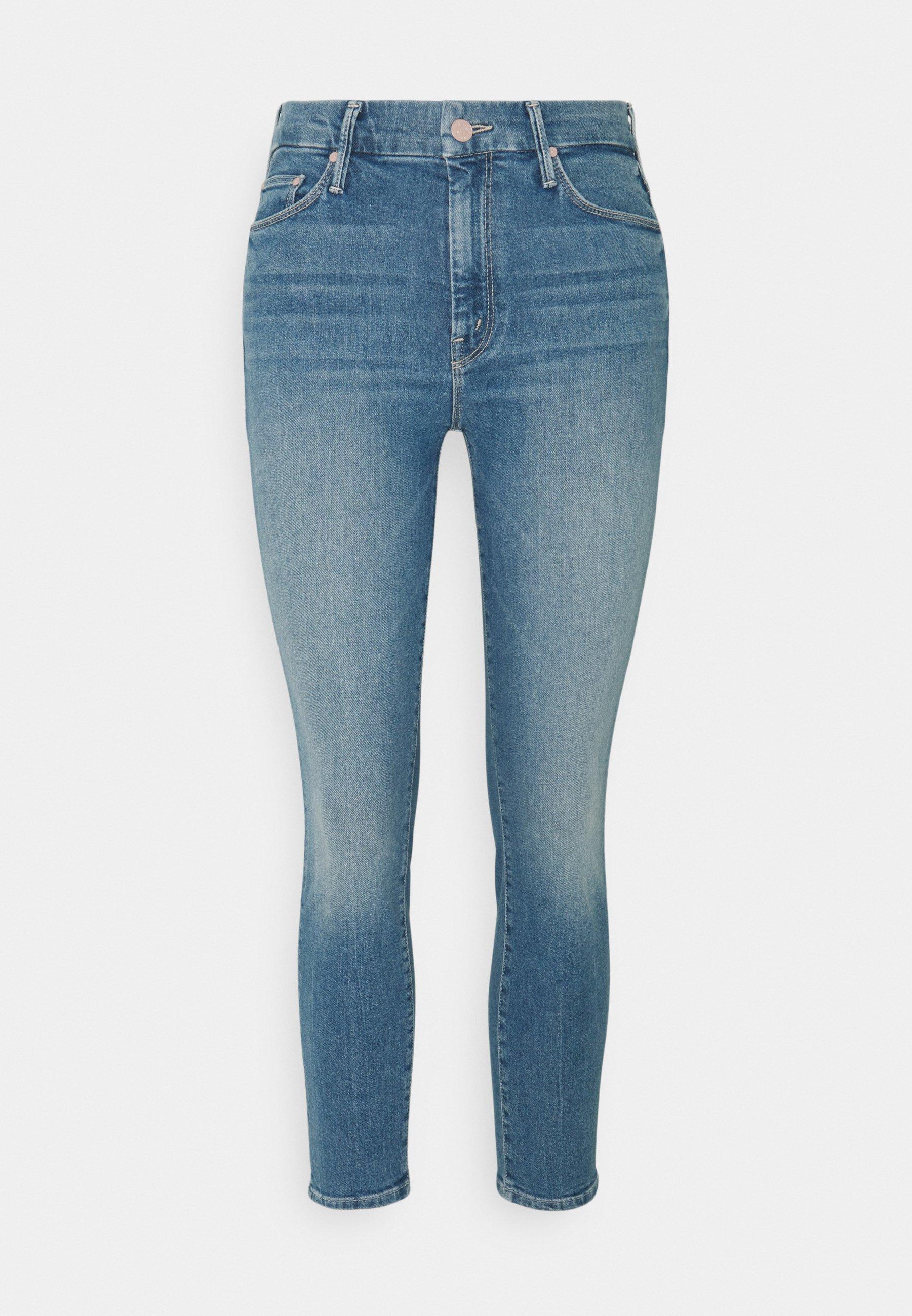 Women THE LOOKER CROP - Jeans Skinny Fit