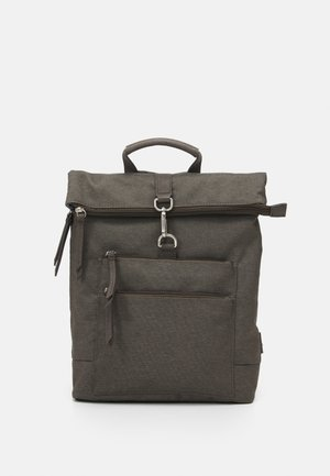 BERGEN - Rucksack - light grey