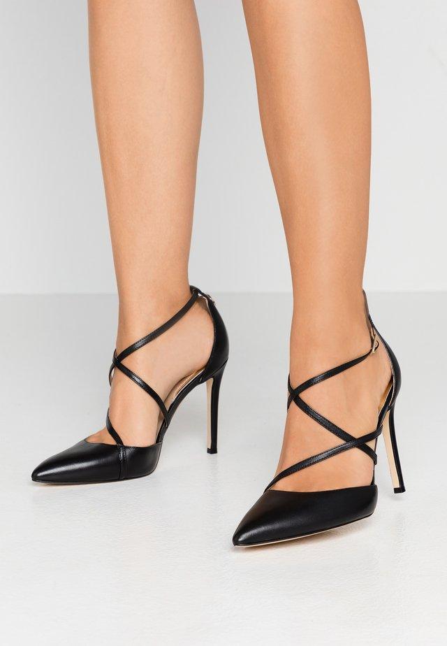 CLAUDIE - High Heel Pumps - black