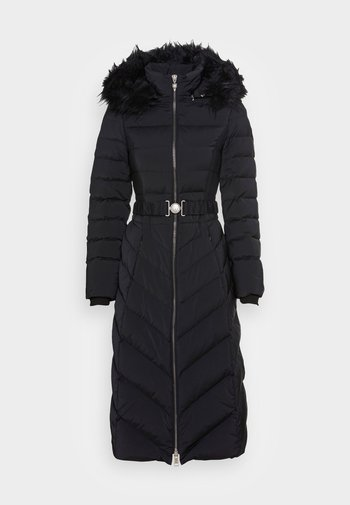 CATERINA JACKET - Down coat - black