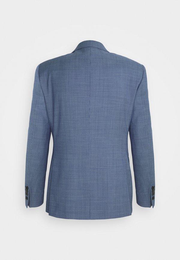 JOOP! HERBY BLAIR SET - Garnitur - medium blue/niebieski Odzież Męska FUFK