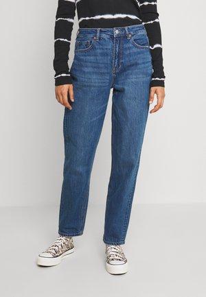 MOM  - Jeans a sigaretta - fresh bright